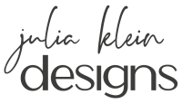 Julia Klein Designs